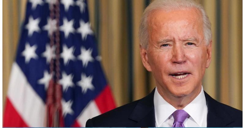 Joe Biden RRf