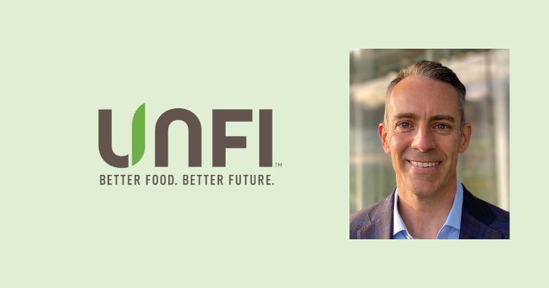 UNFI logo; Matt Whitney