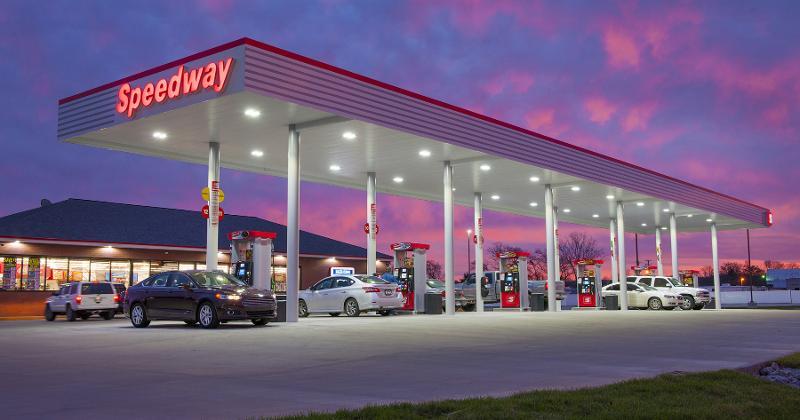 speedway convenience store