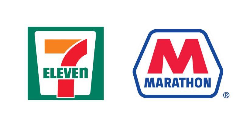 7-eleven marathon