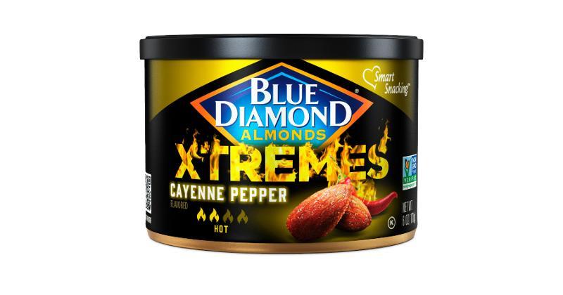 Blue Diamond Xtremes