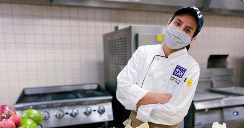 chef Tatiana Ortiz