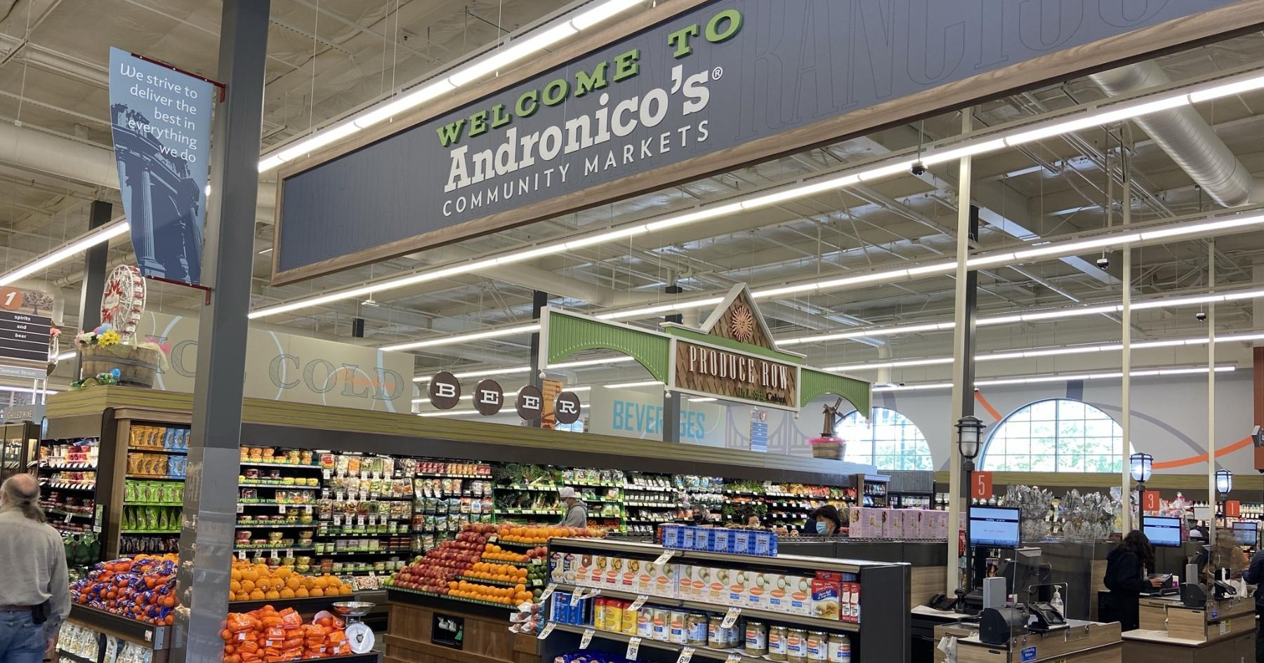 Andronico's Community Markets