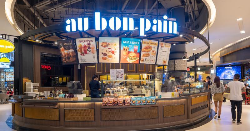 Panera Bread sells Au Bon Pain