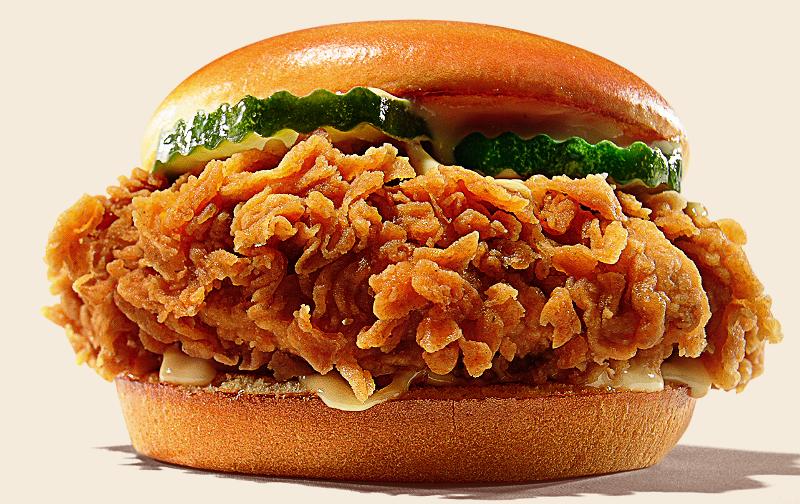 Chicken sandwich war LGBTQ