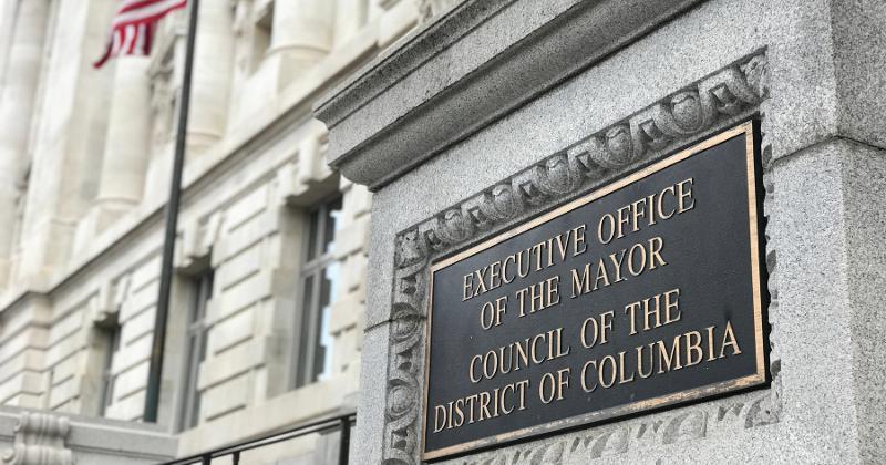 DC Mayor's office