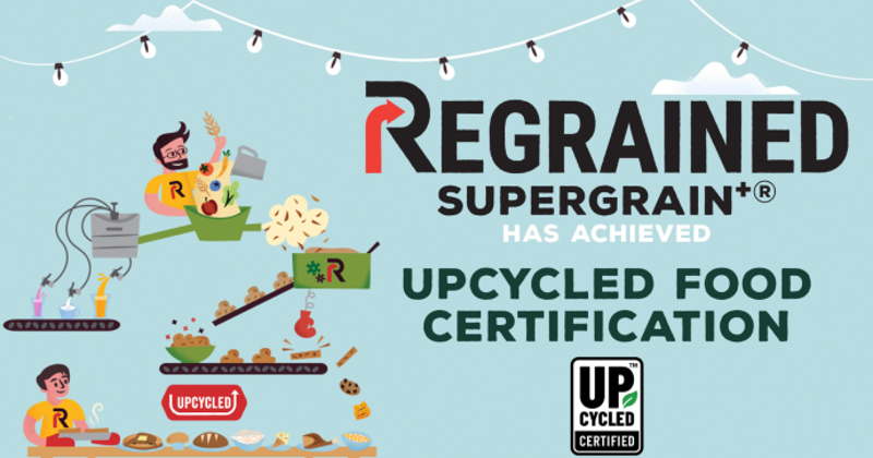 ReGrained SuperGrain