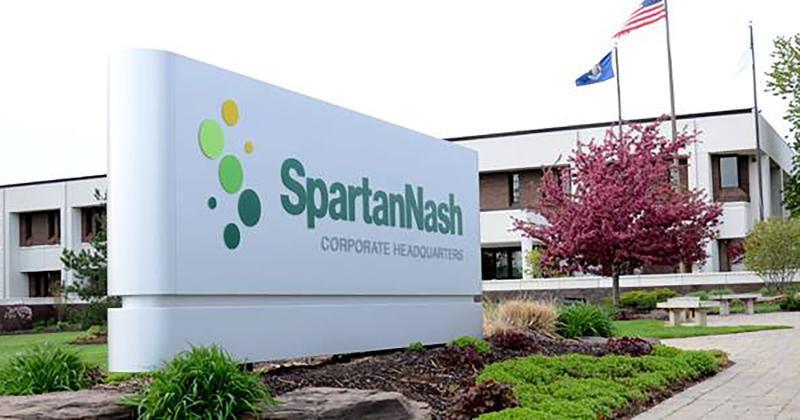 Grand Rapids, Mich.-based SpartanNash