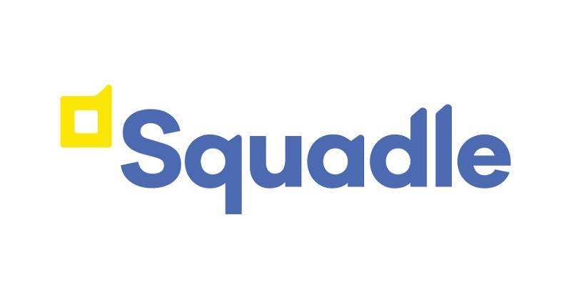 Squadle logo