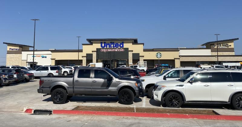 United Supermarkets Lubbock, Texas
