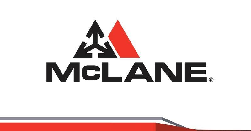McLane logo