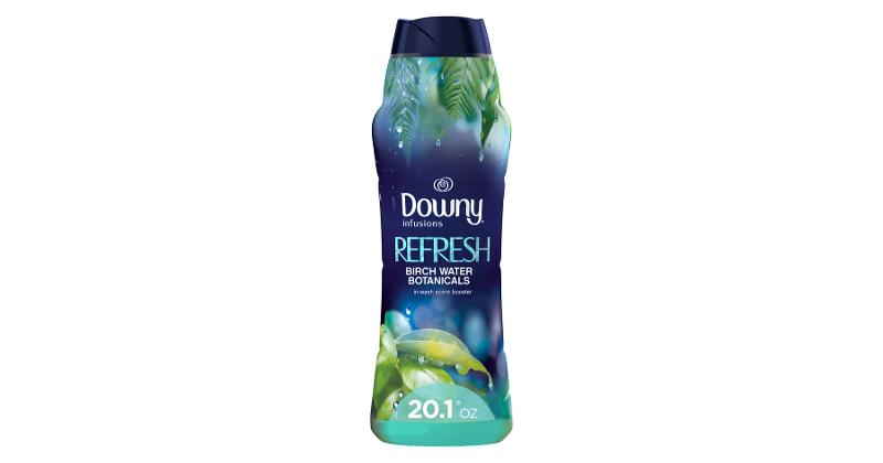 Downy Infusions Scents