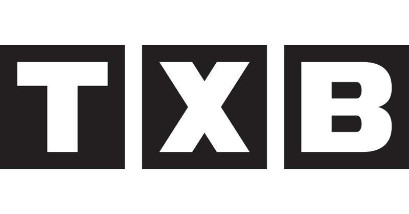 TXB logo