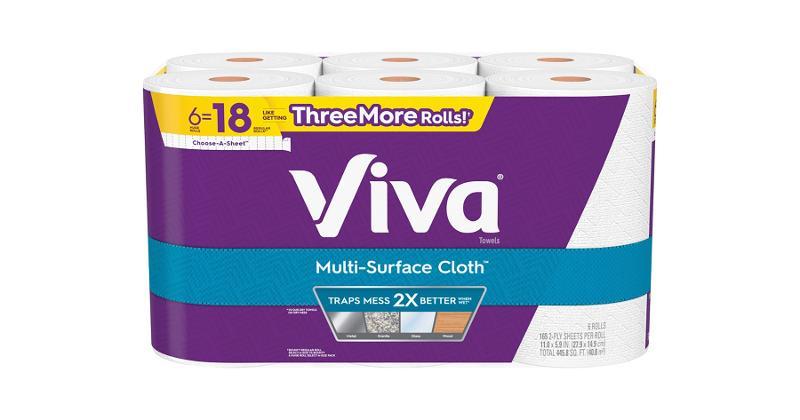 Viva Multi-Surface Cloth