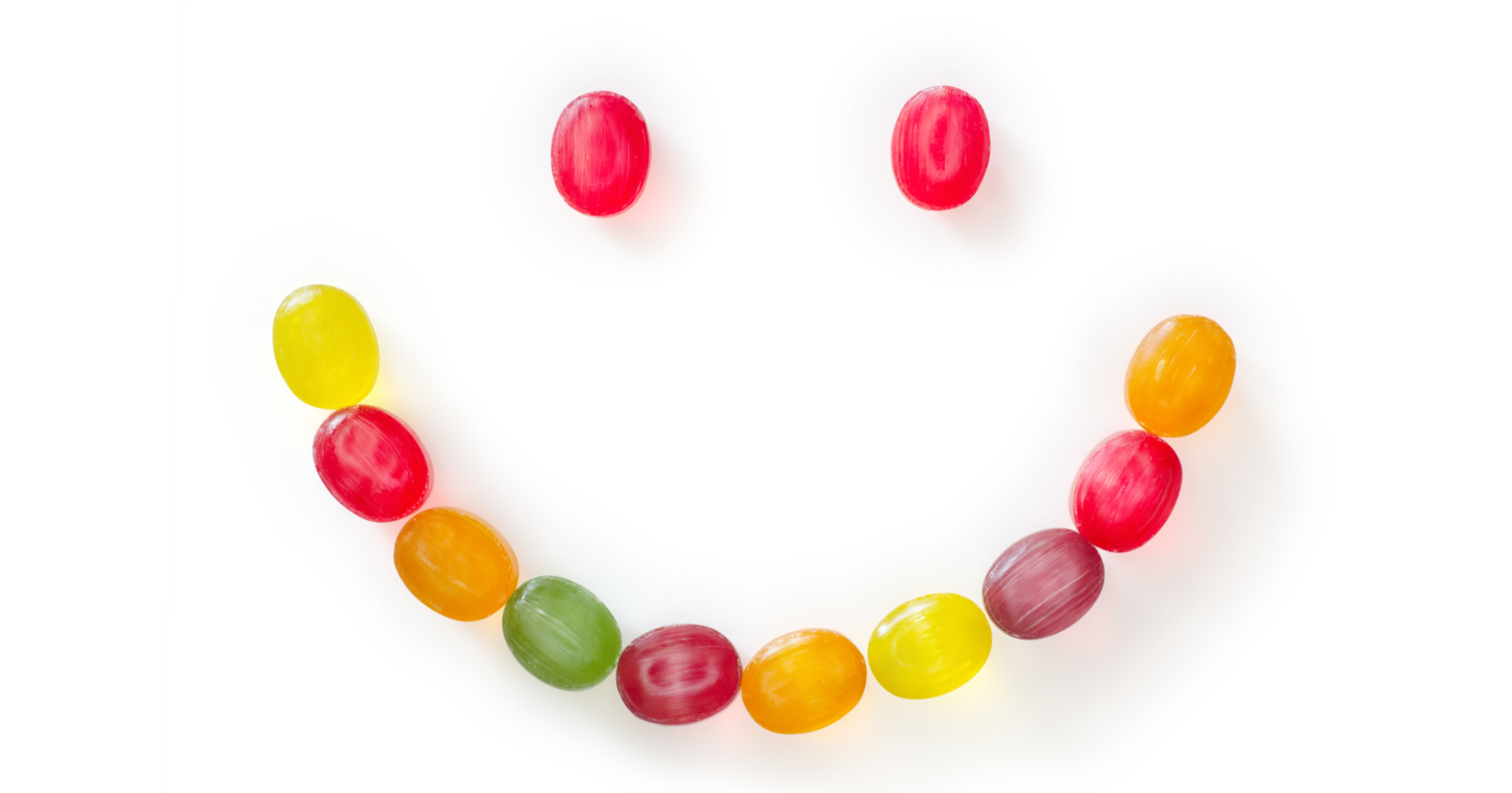 Happy candy