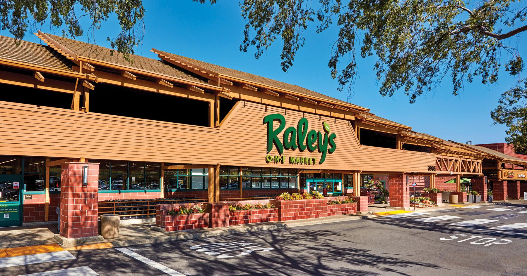 Raley's O-N-E Market El Dorado Hills