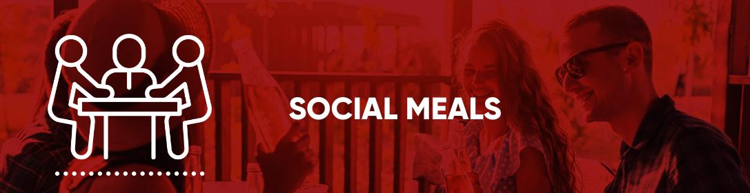 social meal