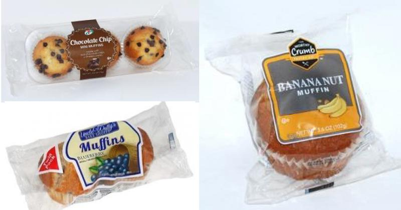 Give and Go Prepared Foods bakery recall