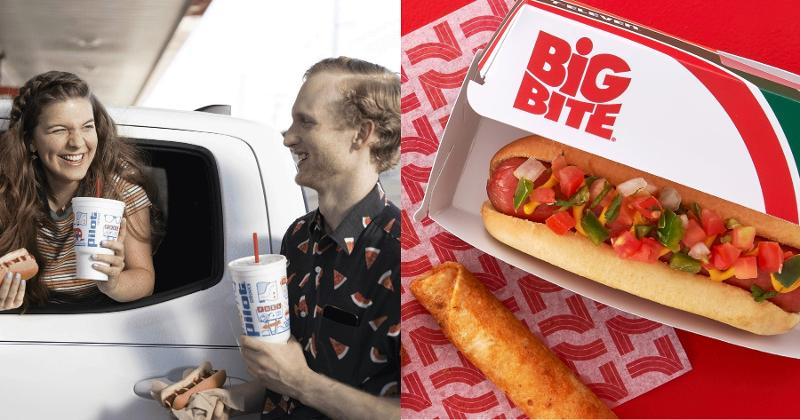 National Hot Dog Day at Pilot Flying J and 7-Eleven