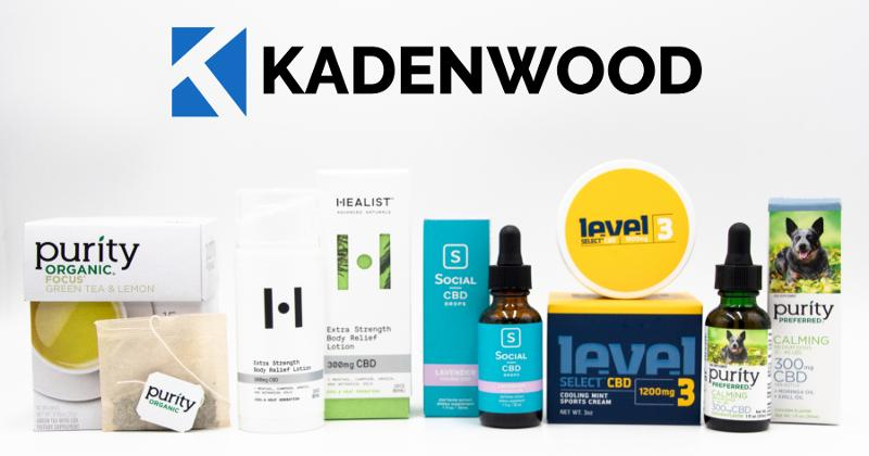 Kadenwood company's products