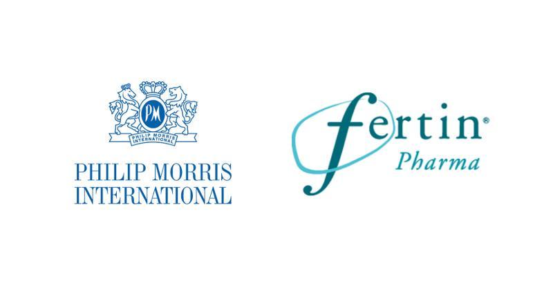 PMI and Fertin Pharma