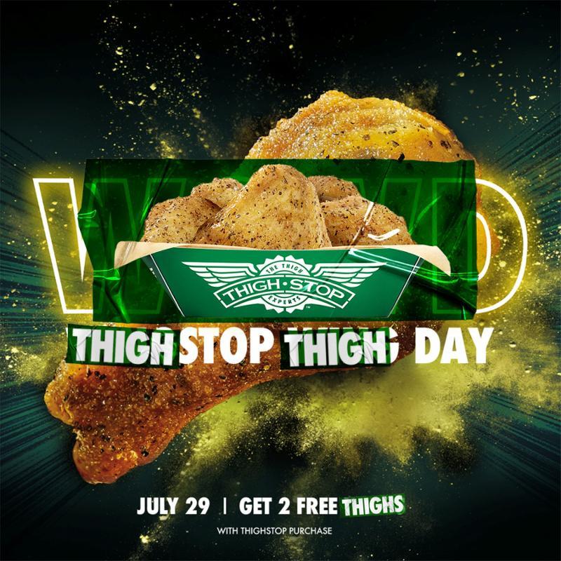 Thighstop