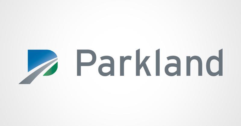 parkland corp.