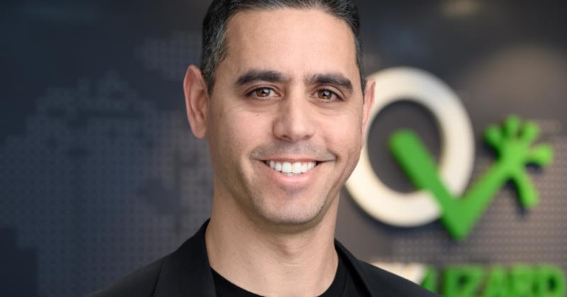 Quicklizard CEO Pini Mandel