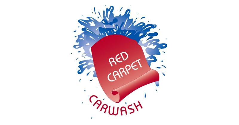 red carpet carwash gas convenience store