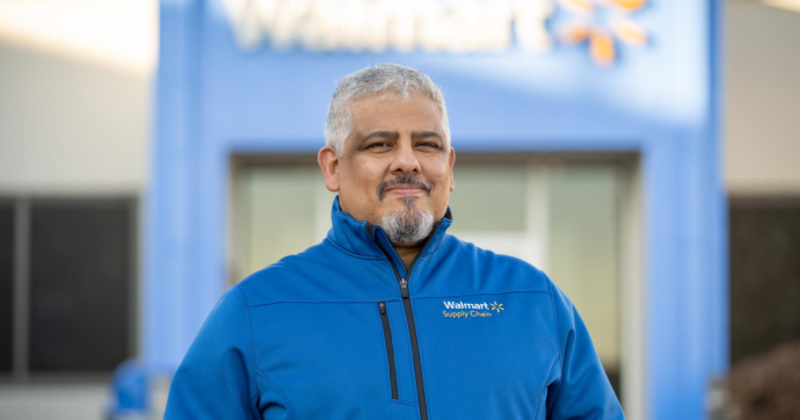 Supply chains are a key focus of Walmart's ESG efforts