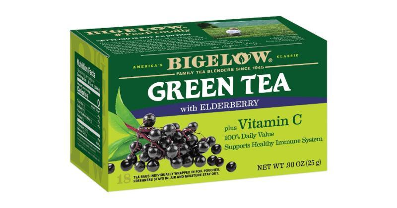 Bigelow Plus Vitamin C