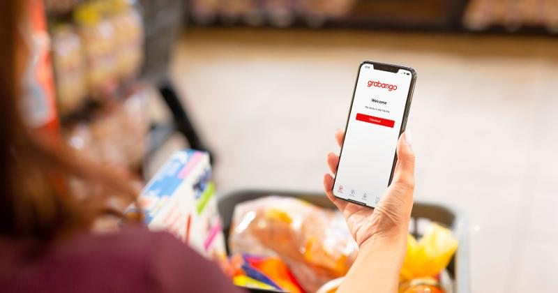 convenience store contactless payment