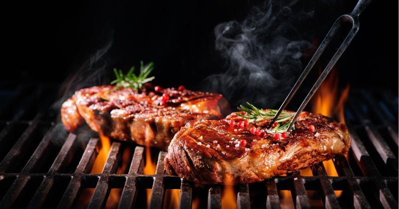 barbecue meats