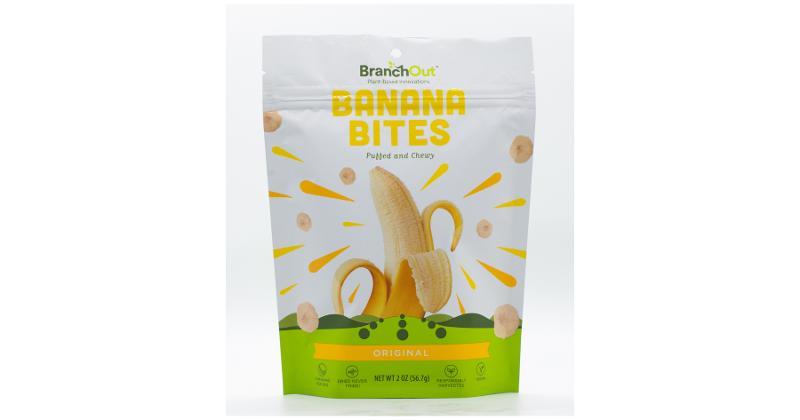 Small Business Innovator: Banana Bites