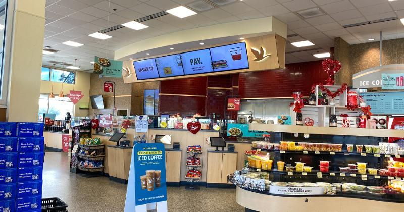 convenience store omnichannel retail