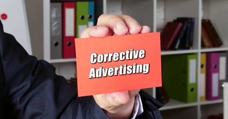 tobacco corrective statements
