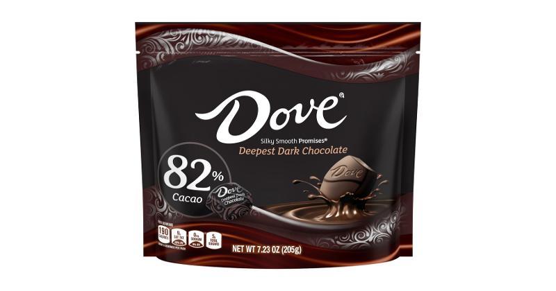 Dove Deepest Dark Promises