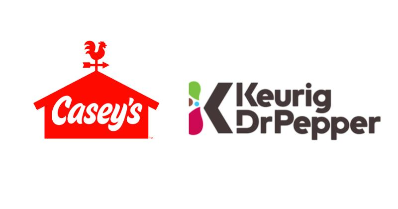 Casey's and KDP