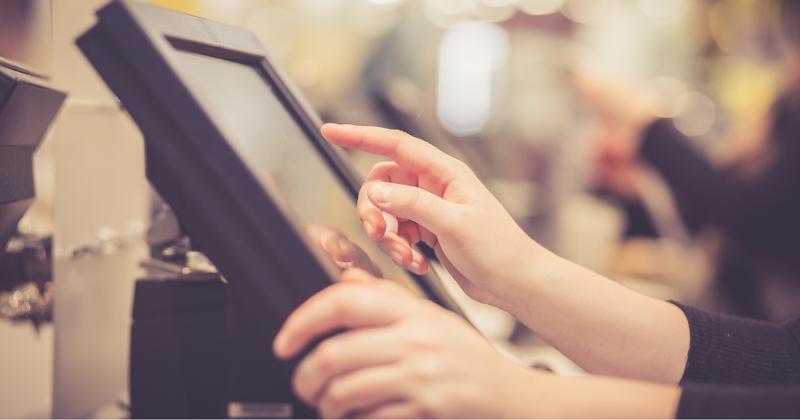 Consumer confidence restaurant sales