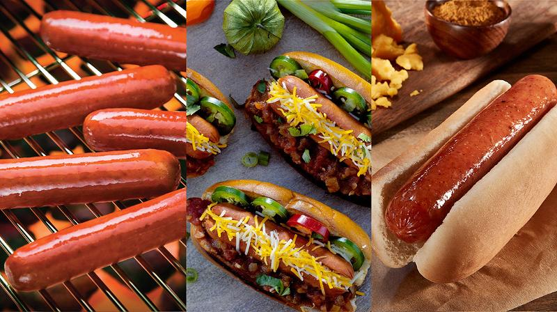 Sigma Foodservice Sausages
