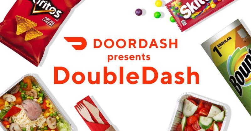 doordash doubledash