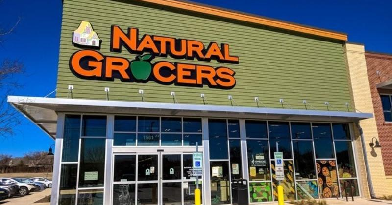 Natural Grocers Better Chicken Commitment