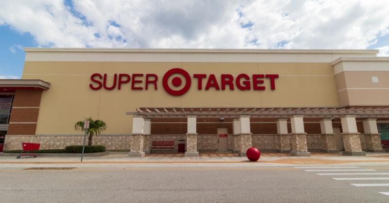 SuperTarget in Florida