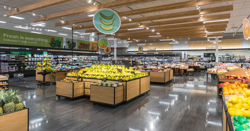 Target produce in Lino Lakes, MN