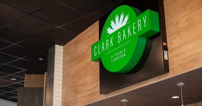 Clark Bakery