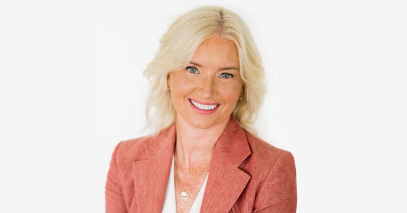 Instacart President Carolyn Everson