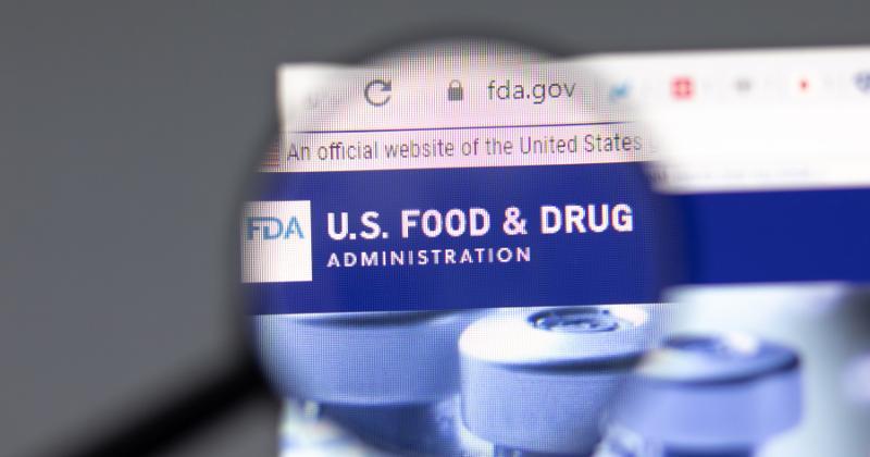 FDA website