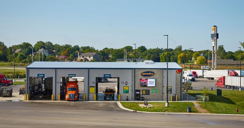 truckstop fleet management