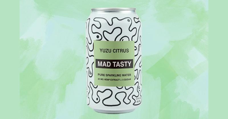 Mad Tasty Yuzu Citrus