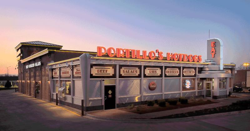 Portillo's IPO
